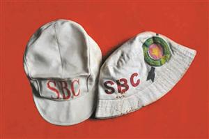 Mũ SBC của đội viên đội Săn bắt cướp