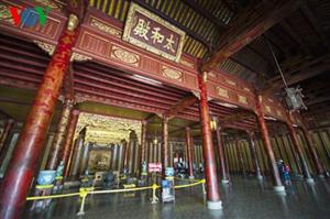"""""""Một kho tàng văn hóa"""" về thơ văn của các Hoàng đế ở cố đô Huế"""