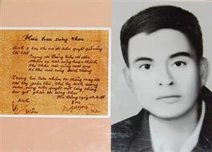 Sáng ngời tấm gương Anh hùng liệt sĩ Phan Văn Viêm