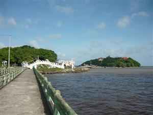 Khu Di tích lịch sử Hòn Đá Bạc - Trung tâm Chỉ huy Kế hoạch Phản gián CM12