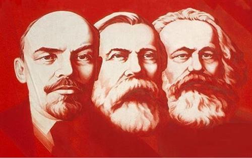 """Phơi bày bản chất của luận điệu sai trái cho rằng: Chủ nghĩa Mác-Lênin đã lỗi thời, lạc hậu..."""""""