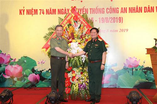 Tăng cường công tác hiệp đồng phối hợp hiệu quả giữa lực lượng Công an và Quân đội