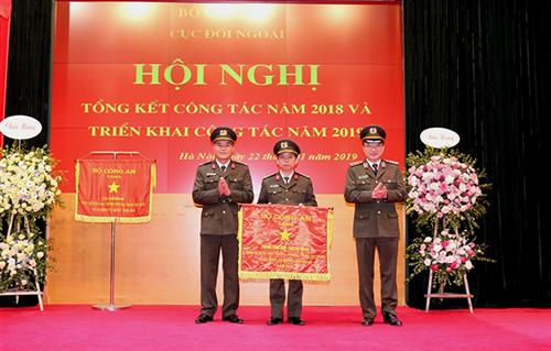 Đẩy mạnh triển khai các biện pháp đối ngoại nhằm nâng cao vai trò, vị thế của Việt Nam trên trường quốc tế
