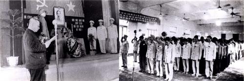 Năm lời thề thiêng liêng trước anh linh Chủ tịch Hồ Chí Minh - Nguồn sức mạnh to lớn của lực lượng Công an nhân dân trong sự nghiệp bảo vệ an ninh Tổ quốc