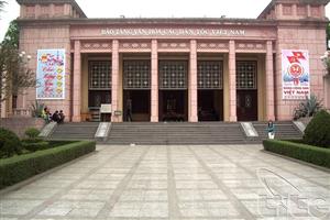 Bảo tàng Văn hóa các Dân tộc Việt Nam